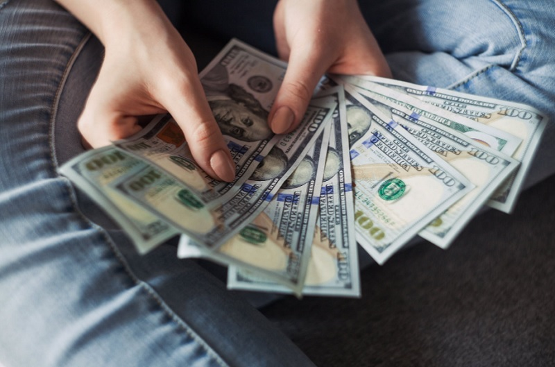 WealthNavi(ウェルスナビ)における出金方法