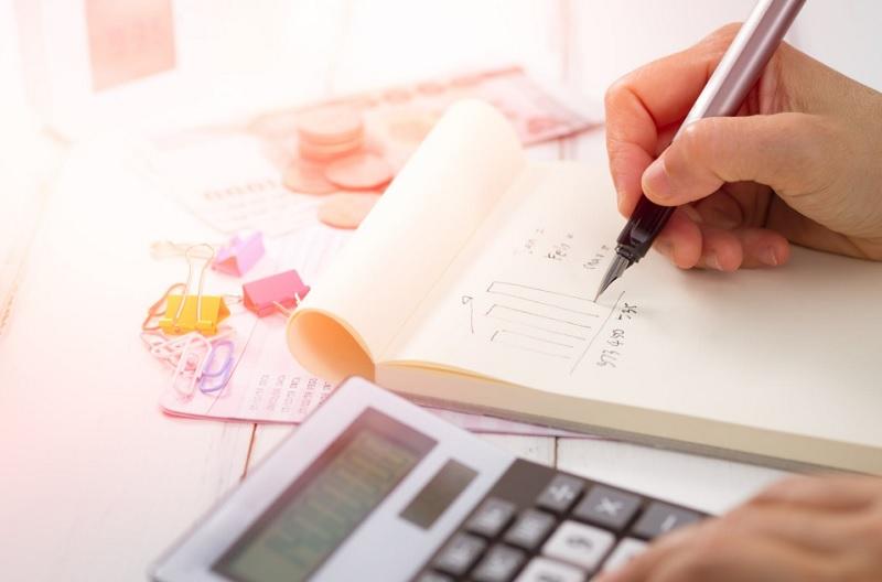 税金を考慮した口座の変更について